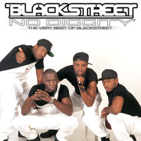 No Diggity: The Very Best Of Blackstreet — Blackstreet