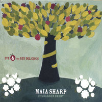 Eve and the Red Delicious — Maia Sharp