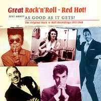 Rock 'n' Roll: Red Hot - Just about as Good as it Gets! — сборник