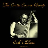 Carl's Blues — Carl Perkins, The Curtis Counce Group