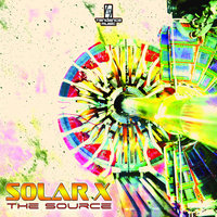 The Source - EP — Solar X