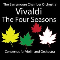 Vivaldi: The Four Seasons — Barrymoore Chamber Orchestra