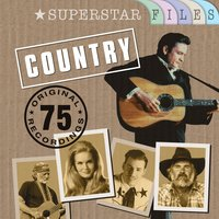 Country - Superstar Files — сборник