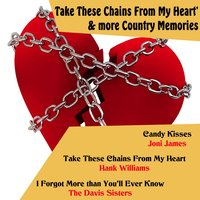 Take These Chains from My Heart & More Country Memories — Red Foley
