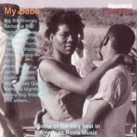 Document Shortcuts Vol. 3 - My Babe — Various Artists - Document Records