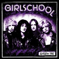 Glasgow 1982 — Girlschool