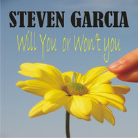 Will You or Won't You — Steven garcia