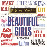 Celebrate Broadway, Vol. 6: Beautiful Girls — Ирвинг Берлин