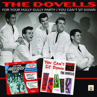 For Your Hully Gully Party/You Can't Sit Down — The Dovells