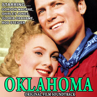 Oklahoma - Original Film Soundtrack — Gordon MacRae