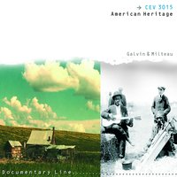 American Heritage — Manuel GALVIN, Jean-Jacques Milteau