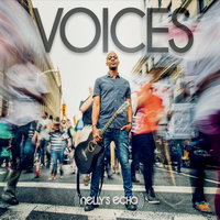 Voices — Nelly's Echo