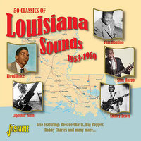 Louisiana Sounds - 50 Classics of Louisiana Music (1953 - 1960) — сборник