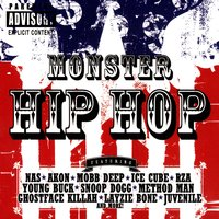Monster Hip Hop — сборник
