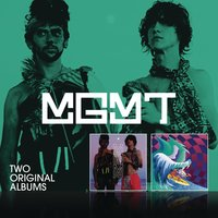 Oracular Spectacular/Congratulations — MGMT