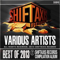 ShiftAxis Records Best Of 2013 — сборник