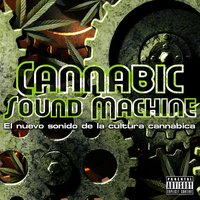 Cannabic Sound Machine — сборник