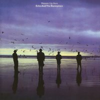 Heaven Up Here — Echo & the Bunnymen