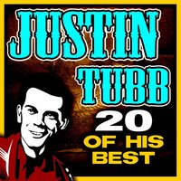 20 Of His Best — Justin Tubb