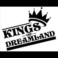 Dream Out — Kings of Dreamland
