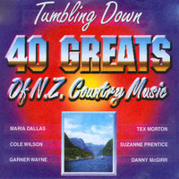 Tumbling Down - 40 Greats of N.Z. Country Music — Suzanne Prentice