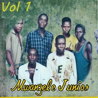 Mwanzele Junior, Vol. 1 — Mwanzele Junior