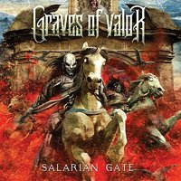 Salarian Gate — Graves of Valor