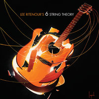 6 String Theory — Lee Ritenour