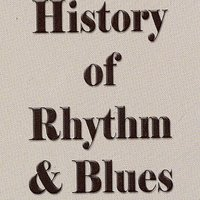 The History of Rhythm and Blues 1925 - 1942 — сборник