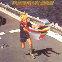 Freedom At Point Zero — Jefferson Starship