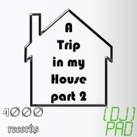 A Trip in My House Part 2 — Dj Pad