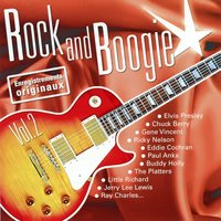 Rock And Boogie Vol. 2 — сборник