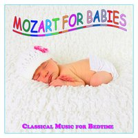 Mozart for Babies, Vol. 2 — Вольфганг Амадей Моцарт, the Berliner Philharmoniker, Fritz Lehmann