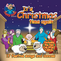 It's Christmas Time Again — The London Fox Singers