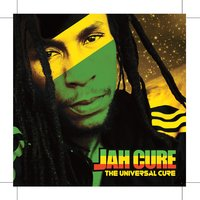The Universal Cure — Jah Cure