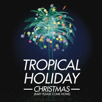 Christmas (Baby Please Come Home) — Tropical Holiday