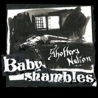 Shotter's Nation — Babyshambles