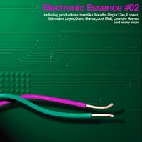 Electronic Essence Vol. 2 — сборник