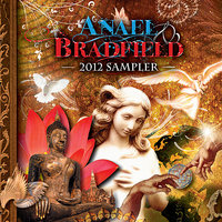 Anael & Bradfield — 2012 Sampler — Anael & Bradfield