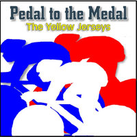 Pedal to the Medal — The Yellow Jerseys