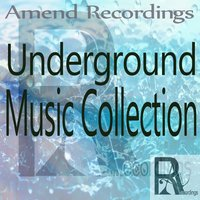 Undeground Music Collection — сборник