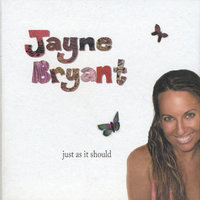 Just As It Should — Jayne Bryant