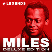 Legends — Miles Davis