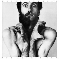The Future Now — Peter Hammill