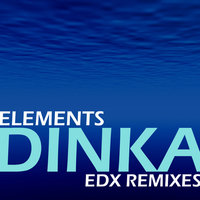 Elements - Remixes — Dinka