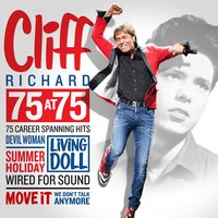75 At 75 — Cliff Richard