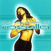 The Very Best Of Rozalla — Rozalla