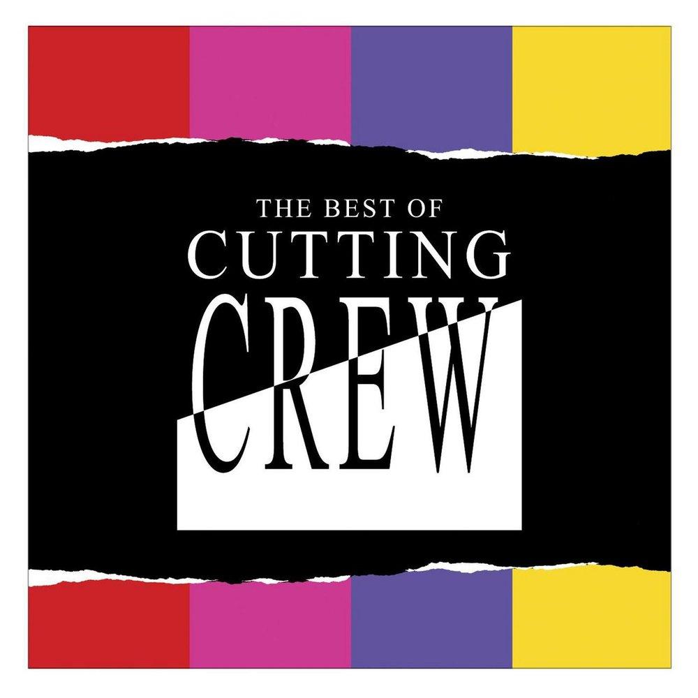 Cutting crew скачать бесплатно mp3