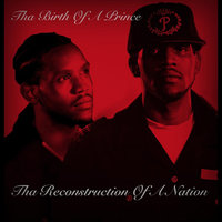 Tha Birth of a Prince & Tha Reconstruction of a Nation — Prince Haiti