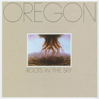 Roots In The Sky — Oregon